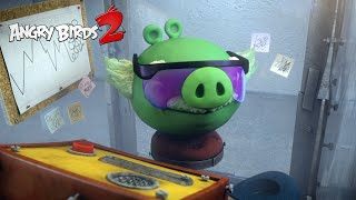 Angry Birds 2 – Test Piggies: The Pig Inflator