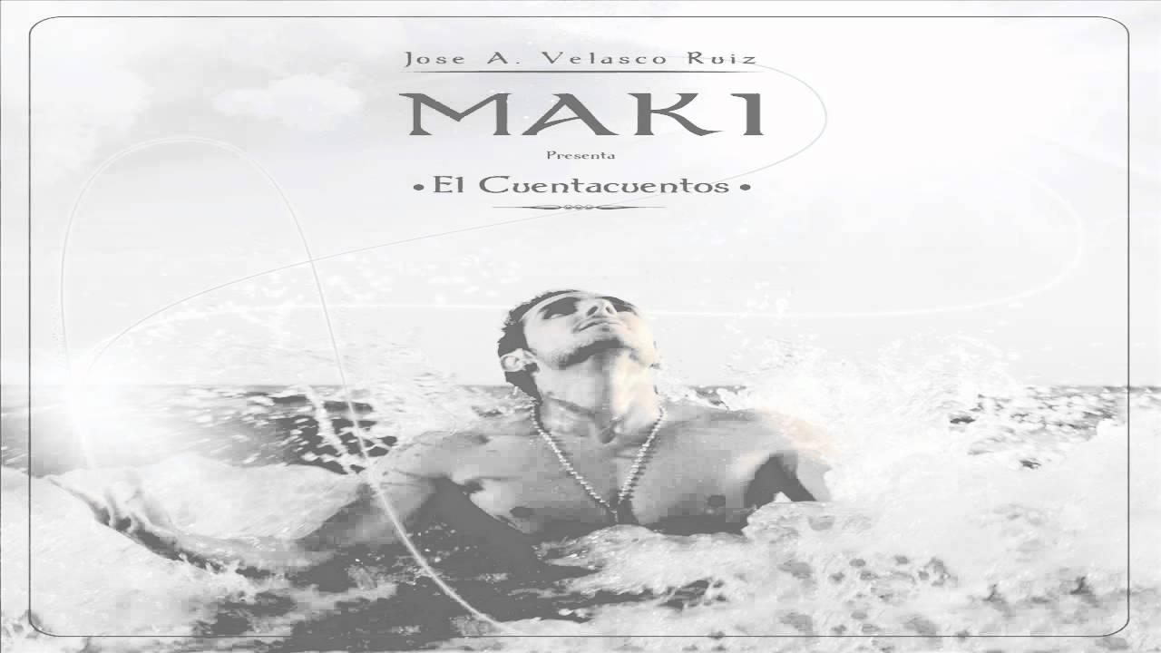 el maki 2012 el cuentacuentos