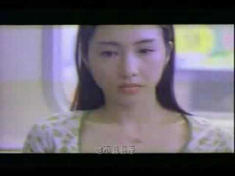 Ekin Cheng music video