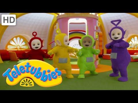 ★Teletubbies English Episodes★ Running Around In Circles ★ Full Episode - NEW Season 16 HD (S16E99)