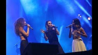 Baixar Sandy e AnaVitoria - Quando Você passa (Turu Turu) - Festival Coolritiba (05/05/18)