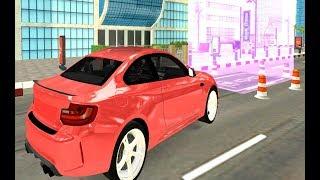 Monoa City Parking - Driving Madness