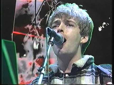 The LA's There She Goes Live The Word 19/10/90