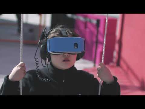 [English version] The Video Highlight of UK/Korea 2017–18 Creative Futures