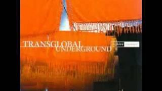 Rejoice, Rejoice - Transglobal Underground 08 Ali Mullah