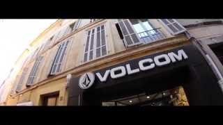 Volcom Store Aix-en-Provence