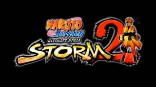 Download Lagu Naruto Shippuden Ultimate Ninja Storm 2 - Akatsuki Soundtrack mp3