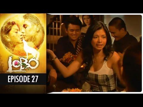 Lobo - Episode 27