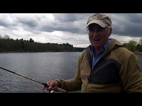 St. Lawrence River - Massena , NY FISHING