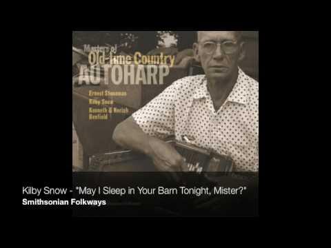 Kilby Snow -
