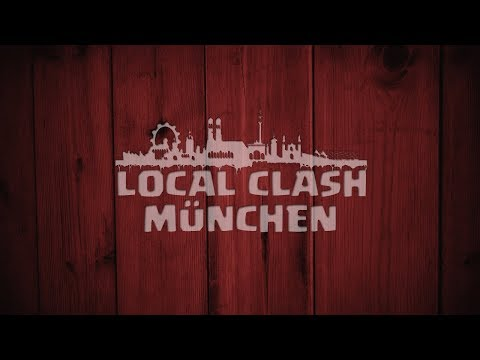 Local Clash Vol. ll - Live aus München - 32.000 Gems Preisgeld + Zuschauer-Gems!