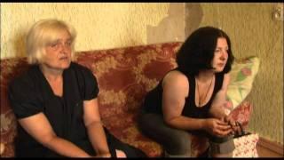 Интервью родственников расчленённой девочки