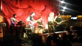 Mary Jane - Citizen Of The Planet (Alanis Morissette Tribute Band)
