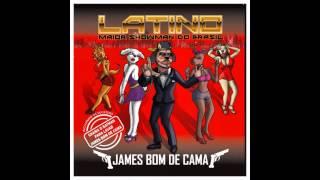 Latino - Dama de Vermelho (2014, com Download, Vazou)