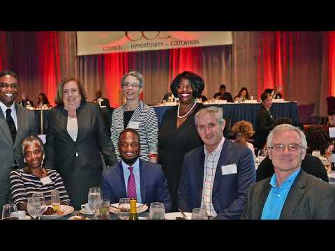 Alumni National Awards 2019: Barry C. Cosgrove, Jour '79