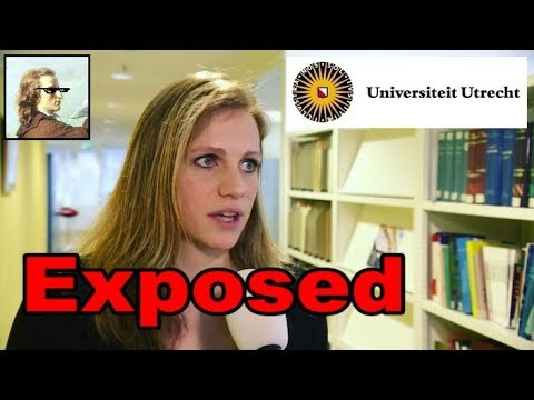 More Dutch Leftist Sociologists EXPOSED