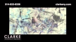 Evgeny Mikhnov-voitenko Watercolor   Evgeny Mikhnov-voitenko   Painting   Clarke Auction Gallery