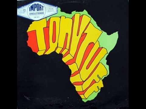Tony Tuff - I'm so glad