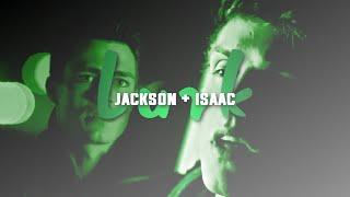 jackson + isaac | lurk