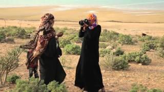 Yemeni Women with Fighting Spirits - Socotra Island - Yemen
