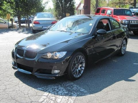 2007 BMW 328i Coupe Start Up, Engine, And In Depth Tour