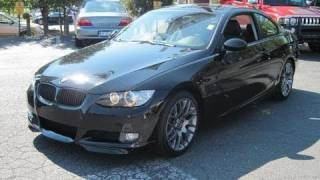 BMW 3 Series Coupe (2006) Videos