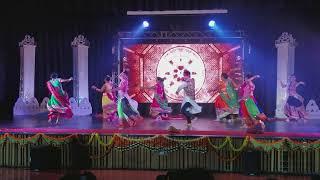 Majestic Gujarat Srishti Diwali 2017 London,ON