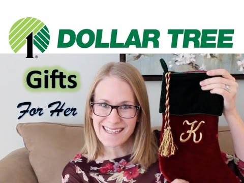 DOLLAR TREE GIFTS! | For Her