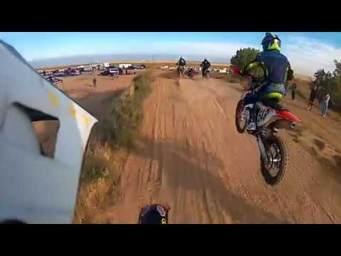 2017 Corcs Round 5 Jewell MX Grand Prix Hare Scramble