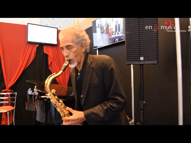 My love - Sax Enfamusic
