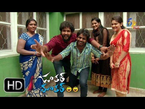 Jantar Mantar – 7th September  2016 - Full Episode 106 – ETV Plus