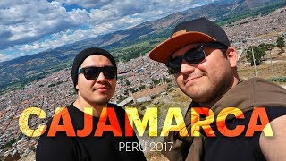 ✈ Vamos a Cajamarca - Edu y El Chino