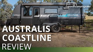 Australis Coastline 2021 Review
