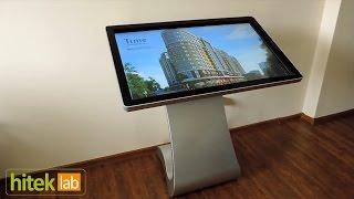 Интерактивная презентация строительной компании(, 2014-07-20T08:20:31.000Z)