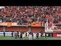 Auto Merinding Satu Jiwa Persija Anthem Usai Laga Persija Vs Madura United 2-2 By The Jakmania