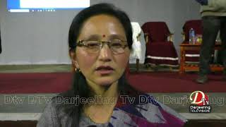 Darjeeling News Top Stories 25  May 2018 Dtv  Part 1