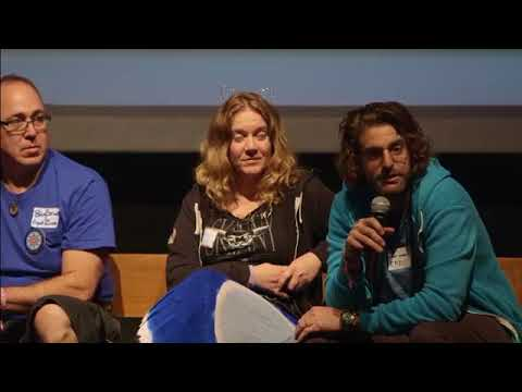 4 - Theme Camp Lead Panel - How to Herd Cats & Cultivate Campmates :: 2018 Theme Camp Symposium