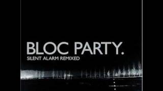 Bloc Party - Helicopter (Whitey Remix)