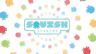 Squish Studios 2016 Sizzle Reel | Indie Game Development Studio