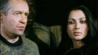 Mahabharata - Peter Brook 1989 - Death of Abhimanyu Scene.flv