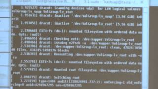 Virtualization with KVM (and Libvirt)