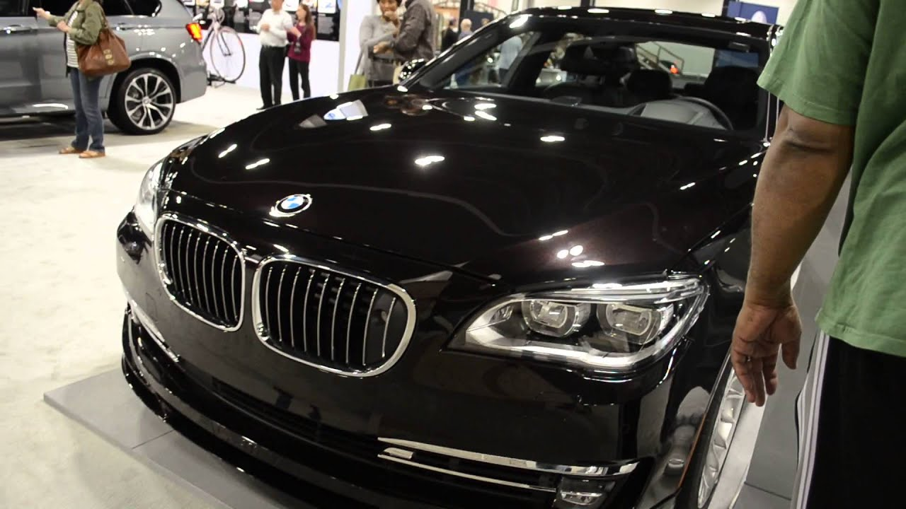 2014:2015 BMW Alpina B7 - YouTube