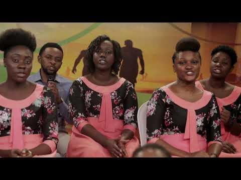 The Lightbearers Tanzania- Siku moja majina yataitwa - Live Worship Session