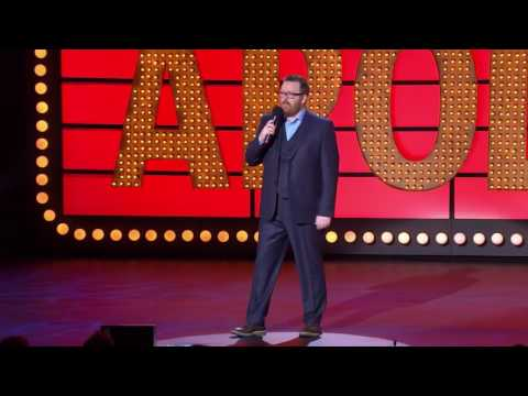 Frankie Boyle Live at the Apollo