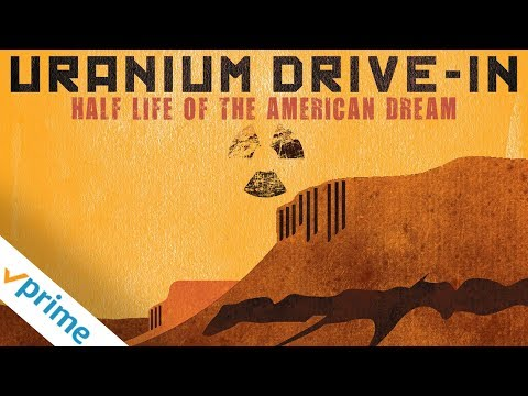 Uranium Drive-In |Trailer | Available now