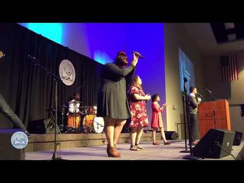 OCU Fall Revival 2017 Day 1