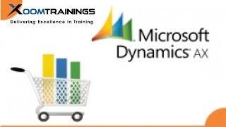 MİCROSOFT DYNAMİCS AX Online Eğitim