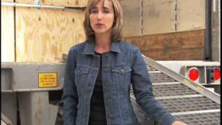 Moving Trailers and Moving Trucks: U-Pack Moving