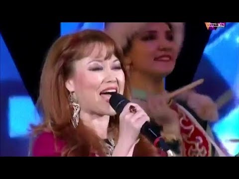 Дияна Ишниязова - Башкортостан