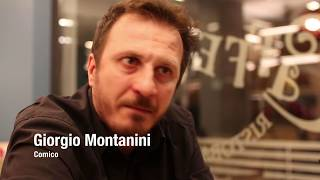 Giorgio Montanini - Sedotto e Abbandonato da